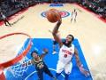НБА: Атланта обыграла Филадельфию, Детройт крупно проиграл Индиане