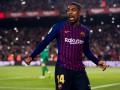 Малком хочет покинуть Барселону