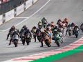 Во время гонки MotoGP в Австрии случилась жуткая авария