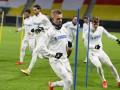 Зинченко и Лунину могут запретить играть за сборную Украины
