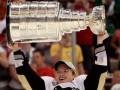 Легендарный украинский хоккеист объявил о завершении карьеры