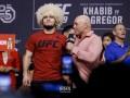 Нурмагомедов в знак протеста готов уйти из UFC