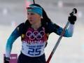Для капитана биатлонной сборной Украины Пидгрушной сезон завершен