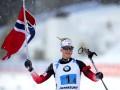 Бе: Норвегия способна нанести ответный удар Франции в эстафете