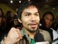 Пакьяо не обеспокоен обвинениями в неуплате налогов и готов подать встречный иск в суд