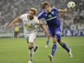 Текстовая трансляция: Динамо переиграло Боруссию