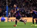 Лион - Барселона 0:0 видео обзор матча Лиги чемпионов