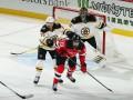 НХЛ: Баффало обыграл Айлендерс, Бостон уступил Нью-Джерси
