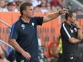 Вольфсбург уволил тренера и назначил на пост экс-игрока Баварии