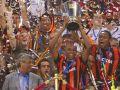 Армянское телевидение будет показывать матчи Шахтера