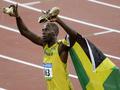 Гран-при ИААФ: Болт не смог повторить мировой рекорд на стометровке, Власич была лучшей в прыжках в высоту