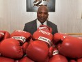 Холифилд посвятил возвращение в бокс маме