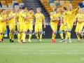 Украина добыла непростую победу над Финляндией