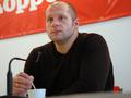 Чат с Федором Емельяненко