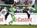 Бундеслига: Бавария, Боруссия и Шальке синхронно побеждают