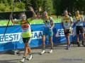 Украинские биатлонисты выиграли пять медалей летнего чемпионата мира