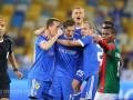 Довольны лишь наполовину: что говорили игроки Динамо после победы над Маритиму