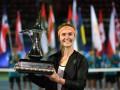 Свитолина -  лучшая теннисистка февраля