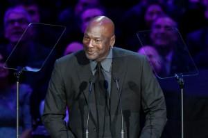 Джордан пожертвует 100 миллионов долларов на борьбу с расизмом