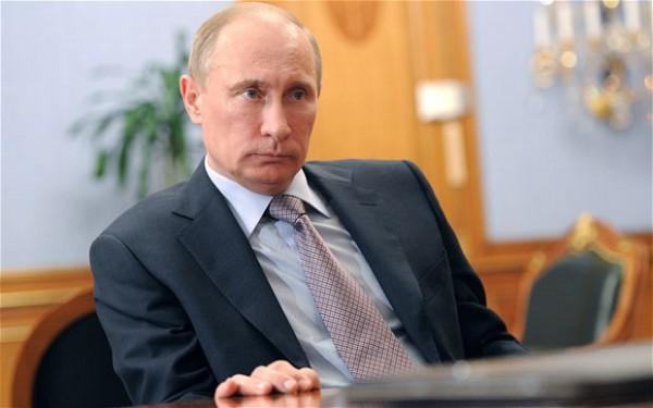 Владимир Путин хочет провести Олимпиаду на высоком уровне