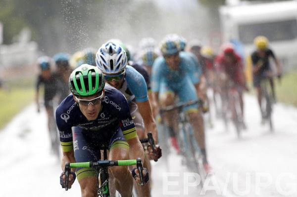 На Тур де Франс определился победитель