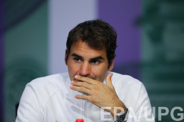 Федерер покинул топ-10 рейтинга ATP