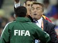 FIFA дисквалифицировала тренера сборной Сербии