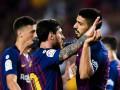 Барселона - Уэска 8:2 Видео голов и обзор матча