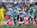 Аргентина - Нигерия - 1:0