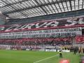 Милан и Интер построят новый стадион