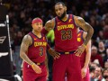 НБА: Кливленд обыграл Портленд, Нью-Йорк уступил Сан-Антонио
