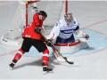 Швейцария – Франция 3:4 Видео шайб и обзор матча ЧМ по хоккею