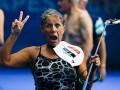 Пловчиха в возрасте 76 лет готовится к Чемпионату мира