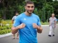 Украинский боксер не поедет за лицензиями в Баку из-за войны Азербайджана с Арменией
