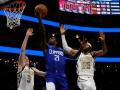 НБА: Клипперс обыграл Атланту, Бостон уступил Шарлотт