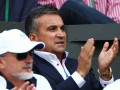 Отец Джоковича раскритиковал болельщиков на Australian Open