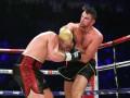 Фьюри потребовал реванша с Паркером