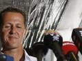 Шумахер не хотел принимать предложение Ferrari