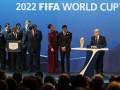 Историческое событие. FIFA отказалась от идеи проводить ЧМ-2022 летом
