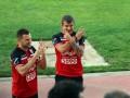 Украинского футболиста в Иране прозвали