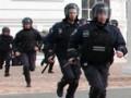 Горячие головы. Милиция предотвратила массовую драку украинских и российских болельщиков в Киеве