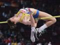 Украинка Окунева завоевала серебро на турнире по прыжкам в высоту