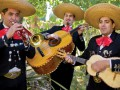 Олимпиада-2014: Мексиканский горнолыжник будет выступать в костюме марьячи