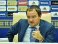 Украина - Турция: Павелко анонсировал грандиозное шоу перед матчем
