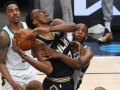 Милуоки вышел в финал НБА, выбив Атланту