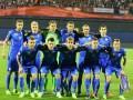 Рейтинг ФИФА: Украина осталась на 35-м месте