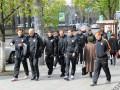 Посмотрели столицу: Игроки Шахтера прогулялись улицами Киева