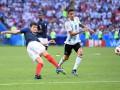 Мяч Павара в ворота Аргентины признан лучшим голом ЧМ-2018