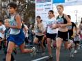 Во время киевского марафона происшествий не было - милиция