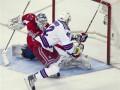 NHL: Вашингтон уступил Рейнджерам